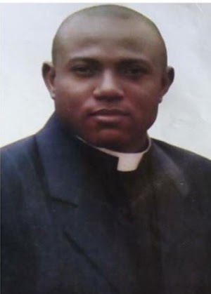 Priest drowns after giving out his life jacket to save a friend