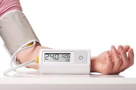 Cara Mengontrol Tekanan Darah Tinggi Tanpa ke Dokter