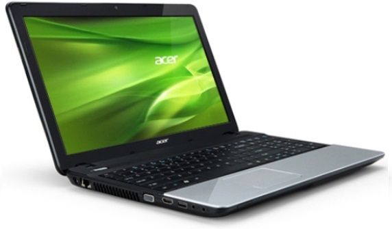 Acer Aspire laptop gaming
