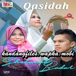 Nila Mayasari, Anisa Dzakia & Alfy Fandesta - Shalawat Badar (Full Album Qasidah)