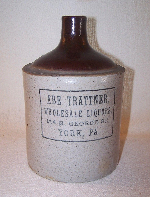 "Those Pre-Pro Whiskey Men!: Abe Trattner and his Pennsylvania ""Wet"
