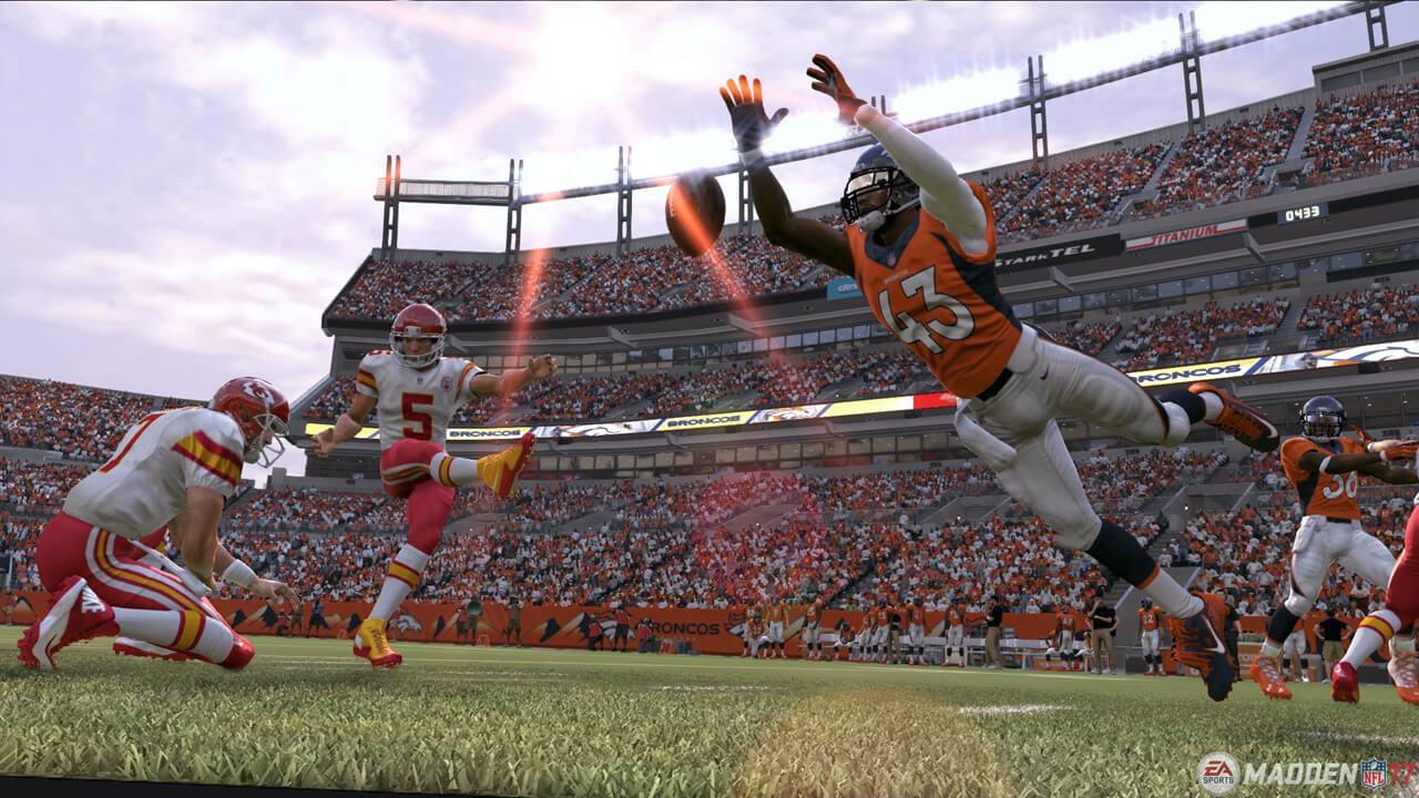 Imagem 7 do jogo Madden NFL 17 Xbox 360