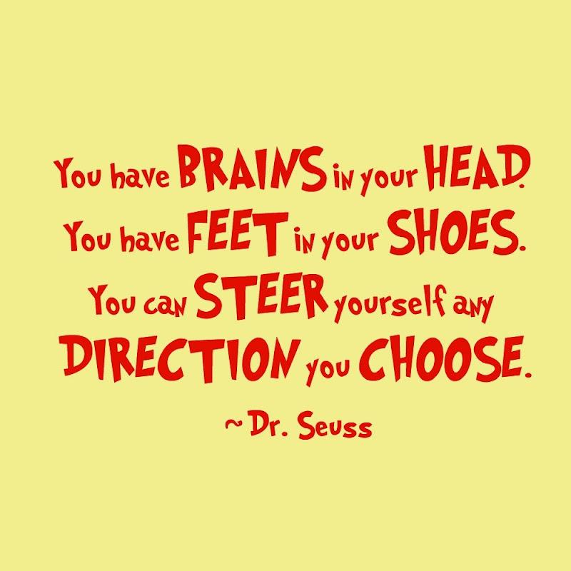 Dr Seuss Quotes About Love: Live Laugh Love: Happy Birthday Dr. Seuss