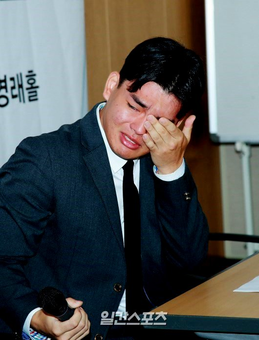 The East Light Admits Producers and Agencies CEO Terrible Crime During Press Conference