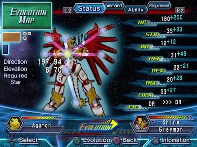 Digimon World: Data Squad (PS2) 2007