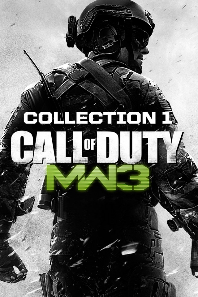 Call Of Duty Modern Warfare 3 Full working with Setup Download