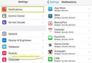 Cara Mengatur dan Mengganti Nada Dering di iPhone