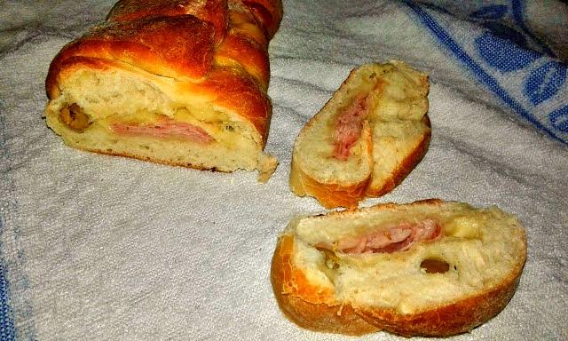 тісто для хліба дріжджове