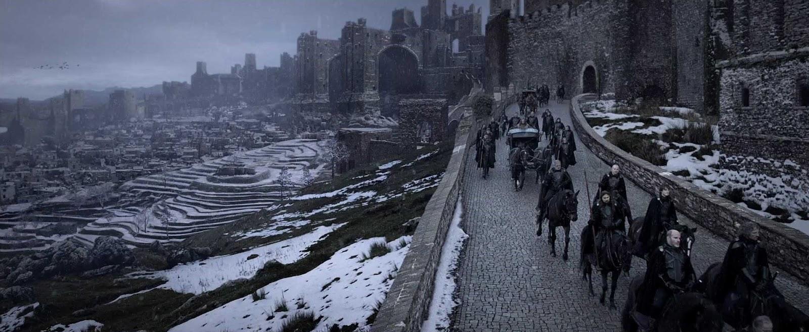 Last Knights 2