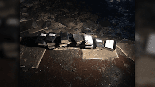 Após fogo destruir igreja nos EUA, Bíblias e cruz são encontradas intocadas