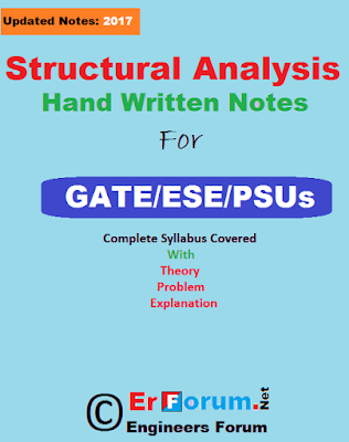 structural-analysis-notes
