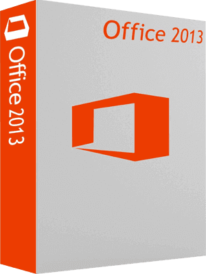 Microsoft Office Professional Plus 2013 AIO Noviembre 2018