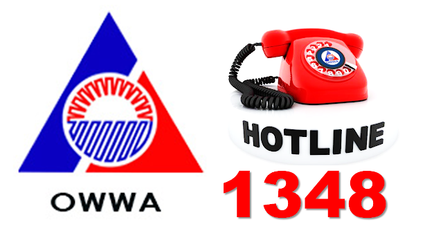 "OWWA had launched a hotline number where Overseas Filipino Workers (OFW) can reach them should they have any concerns or even just simply they need to ask queries.  the hotline is said to be active 24 hours, seven days a week.      Ads   Overseas Workers Welfare Administration (OWWA) has released its hotline 1348.        ""With the Hotline 1348, clients can easily reach the OWWA 24/7 Operations Center that is responsible for monitoring and endorsing OFW-related concerns to appropriate OWWA offices or government agencies for immediate action. This is our way of adhering to President Rodrigo R. Duterte's mandate to improve government programs and services for our OFWs and their families,"" said Labor Secretary and OWWA Board of Trustees Chair Silvestre H. Bello III.    The Hotline 1348can be availed 24/7, any day of the week, you can call it even during holidays. If you are in Manila, just simply dial 1348 using landline or mobile phone. If you are outside Metro Manila, you may dial (02) 1348. If you are outside the country, all you need to do is dial 0632-1348.    Ads        Sponsored Links    WWA had launched a hotline number where Overseas Filipino Workers (OFW) can reach them should they have any concerns or even just simply they need to ask queries.  the hotline is said to be active 24 hours, seven days a week.      Ads   Overseas Workers Welfare Administration (OWWA) has released its hotline 1348.        ""With the Hotline 1348, clients can easily reach the OWWA 24/7 Operations Center that is responsible for monitoring and endorsing OFW-related concerns to appropriate OWWA offices or government agencies for immediate action. This is our way of adhering to President Rodrigo R. Duterte's mandate to improve government programs and services for our OFWs and their families,"" said Labor Secretary and OWWA Board of Trustees Chair Silvestre H. Bello III.    The Hotline 1348can be availed 24/7, any day of the week, you can call it even during holidays. If you are in Manila, just simply dial 1348 using landline or mobile phone. If you are outside Metro Manila, you may dial (02) 1348. If you are outside the country, all you need to do is dial 0632-1348.    Ads        Sponsored Links        ""We want the OFWs, their families, and the public to be able to connect with OWWA with as much ease as possible. Thus, our Hotline 1348 is staffed by dedicated live agents trained to respond to calls, provide information, and gather requests for assistance from our clients,"" said OWWA Administrator Hans Leo J. Cacdac.      In addition to the partnership, Smart, which is also under PLDT, will be providing free 30-minute WiFi services to OFWs visiting or transacting business within the OWWA building.    For more contact numbers of OWWA Of    ""We want the OFWs, their families, and the public to be able to connect with OWWA with as much ease as possible. Thus, our Hotline 1348 is staffed by dedicated live agents trained to respond to calls, provide information, and gather requests for assistance from our clients,"" said OWWA Administrator Hans Leo J. Cacdac.    In addition to the partnership, Smart, which is also under PLDT, will be providing free 30-minute WiFi services to OFWs visiting or transacting business within the OWWA building.    For more contact numbers of OWWA Offices in the Philippines click here."