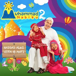 Haddad Alwi - Muhammad Nabiku 2 - Album (2011) [iTunes Plus AAC M4A]