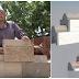الطوبة الذكية -إبتكار فلسطيني يحدث ثورة في عالم البناء