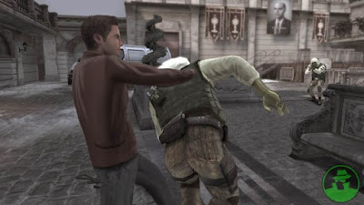 The Bourne Conspiracy PS3 Xbox360 free download full version