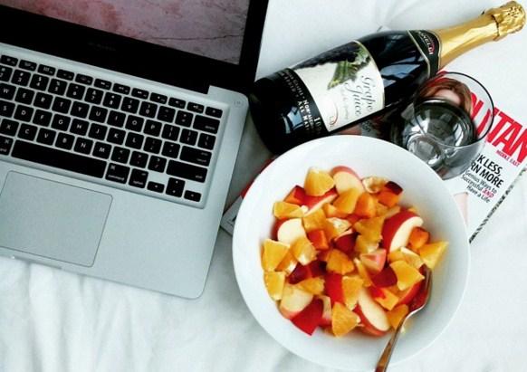 Minuman dan Makanan Yang Dapat Merusak Gigi