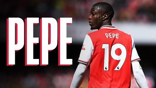 Pepe đã chơi hay tuyệt trong trận đấu với Man Utd.