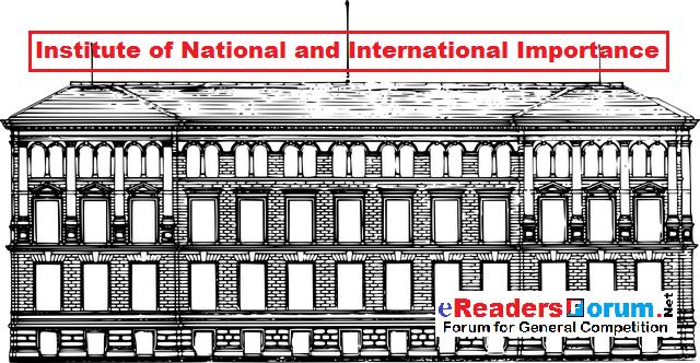 important-institutes-list