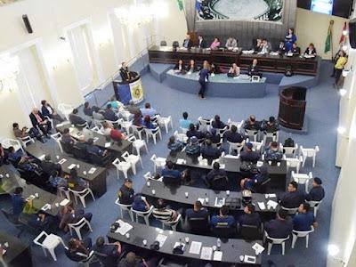 Frente Parlamentar das Guardas Municipais de Alagoas, buscará integrar ações da Guarda Municipal aos demais órgãos de segurança
