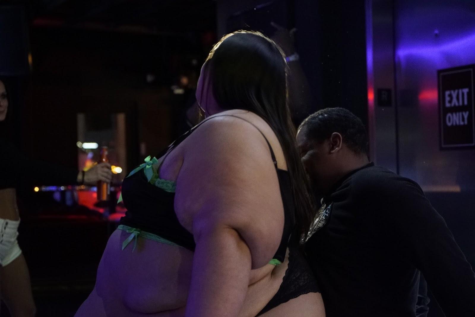 New femdom video
