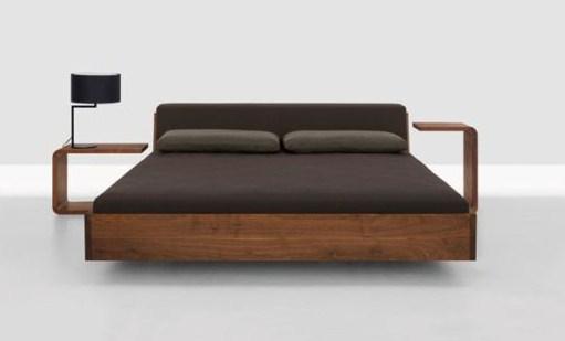 Model Tempat Tidur Minimalis Yang Elagan