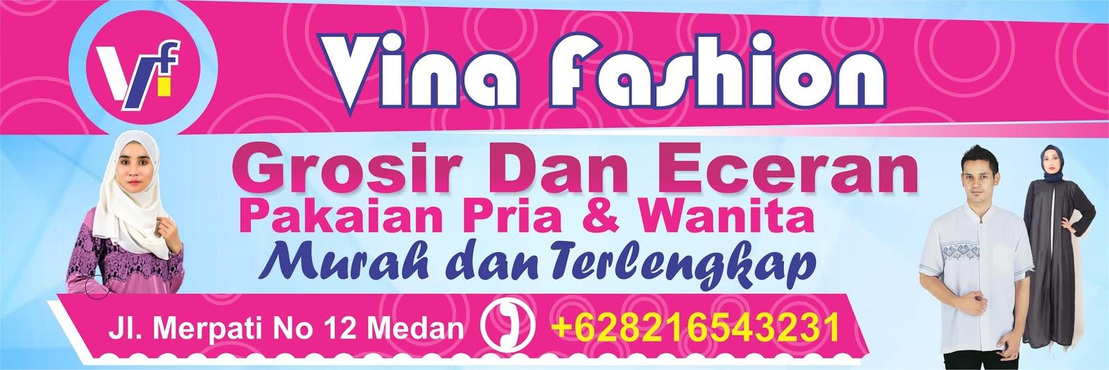 Contoh Desain Banner Spanduk Toko Pakaian Terbaru Cdr Go Like Trik