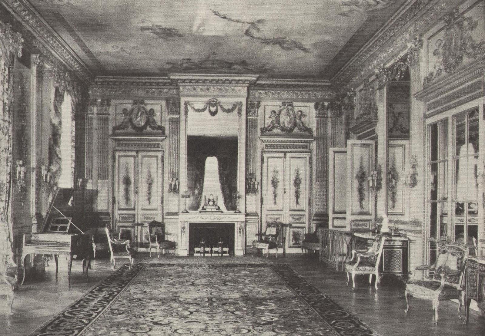 Fifth Avenue Mansion Of Huguette Clark