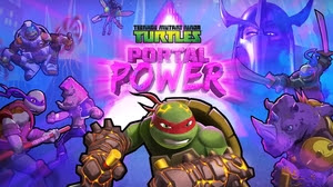 TMNT Portal Power [APK + OBB] Free download