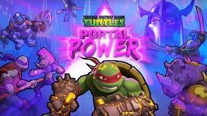 TMNT Portal Power [APK + OBB] Free download