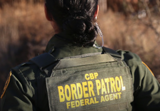 Border Patrol Agent: Admin Treats Illegal Crossings 'Like a Traffic Ticket'