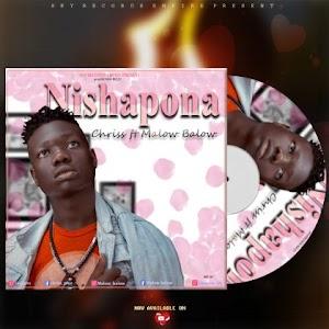 Download new Audio by Chris ft Marlo Balo - Nishapona