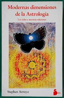 Modernas dimensiones de la astrología, de Stephen Arroyo