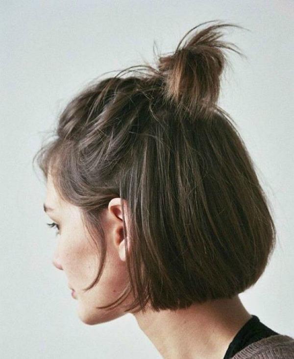 7 maneiras de deixar o cabelo crescer sem parecer uma louca