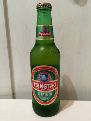 Chinese beer