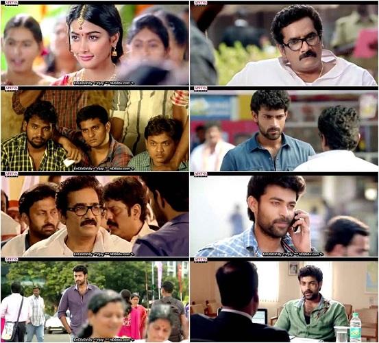 Dushman No 1 Movie Download (Mukunda) 2016 Hindi Dubbed