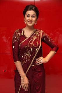 Maragadha Naanayam Tamil Movie Audio Launch Event  0007.jpg