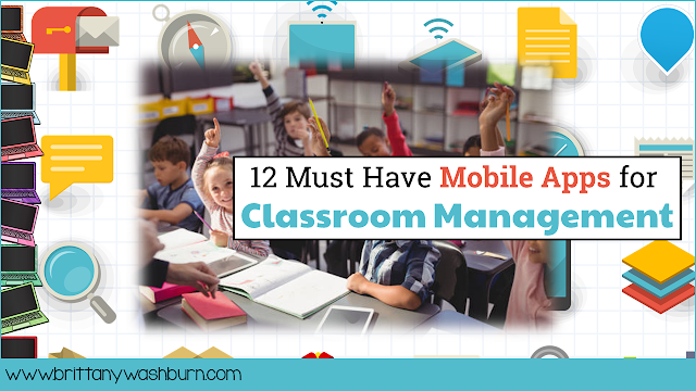 There are so many apps out there for school and technology integration, but what is best for your classroom?