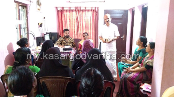 Kerala, News, Kasargod, Kanhangad, Karunya Special Kudumbasree unit formed.