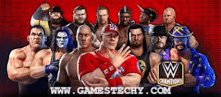 Download WWE Champions Mod Apk