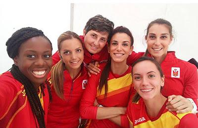 Atletismo Aranjuez selección española Atletismo