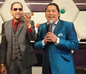Toño Rosario y El Pachá en la Mega de New York siguen con su entretenimiento
