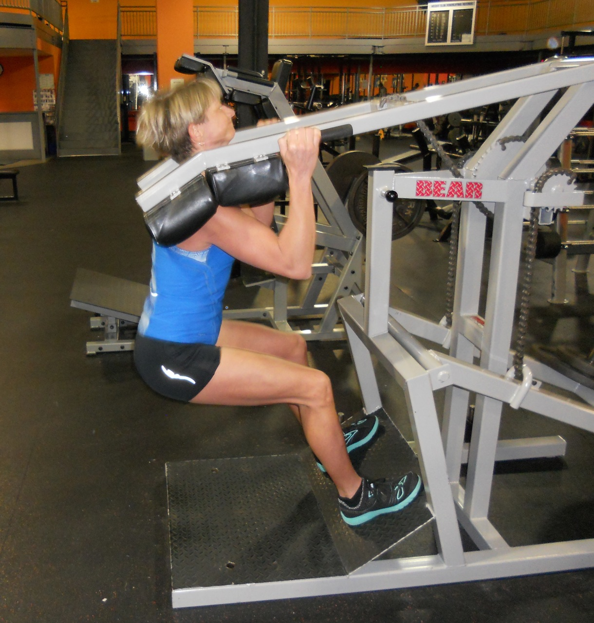Endurance Training: Cort The Sport: Speed And Endurance Focused Lower Body