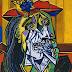 Dora Maar e Picasso: L'amore che porta alla pazzia