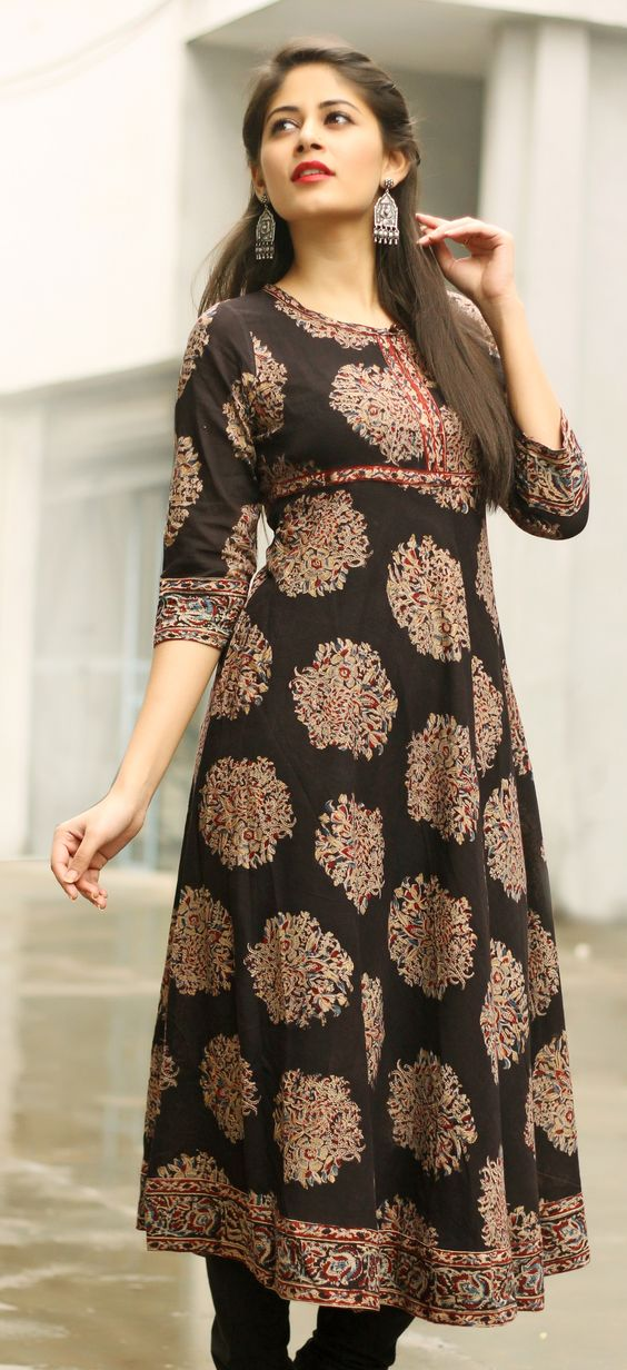 Indian Fashion for Girls