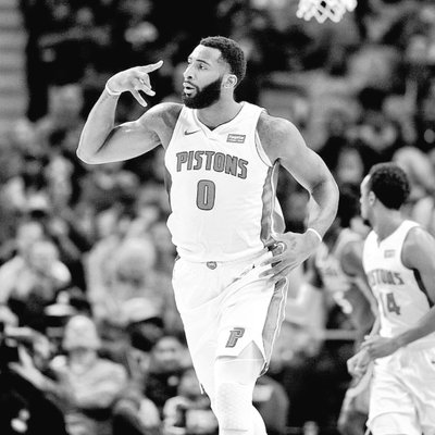 Andre Drummond age, girlfriend, wife, house, height, stats, contract, braces, jersey, nba, teeth, draft, pistons, all star, highlights, shoes, news, wiki, biography
