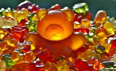 Colorantes como aditivos en alimentos