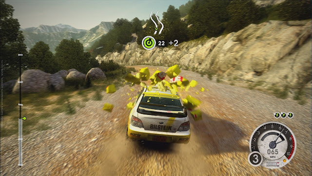 colin mcrae dirt 3 rally android