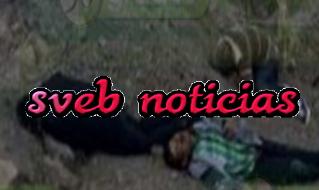 Dejan 3 ejecutados este Domingo en Sahuayo Michoacán