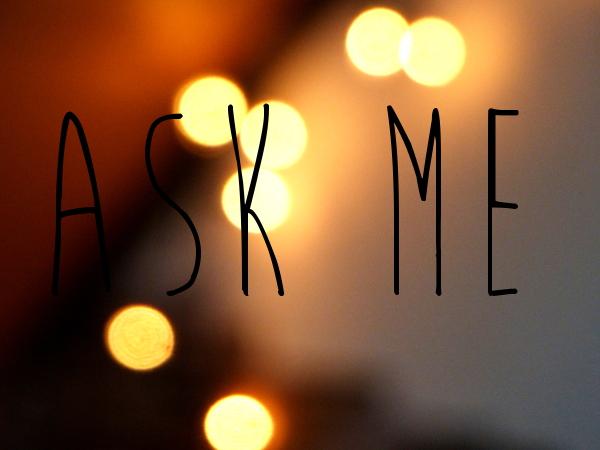Fragt mich